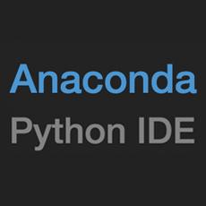 Anaconda Python IDE Integrated Development Environments App