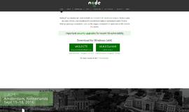 Node.js JavaScript App