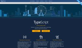 TypeScript JavaScript App