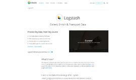 Logstash DevOp Tools App