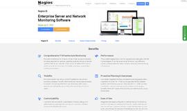 Nagios XI DevOp Tools App