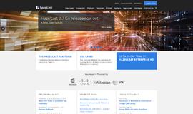 Hazelcast NoSQL DB App