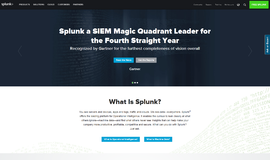 Splunk SDK Crash and Bug Reporting App