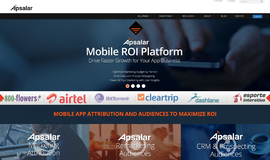 Apsalar Mobile Attribution App