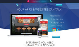 PushWoosh Mobile Marketing and Push Notifications App