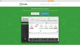 Countly SDK Analytics App