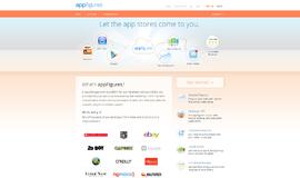 AppFigures Business Intelligence App