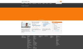 ComScore Application SDK Business Intelligence App
