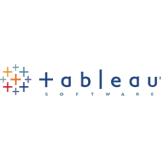 Tableau SDK Business Intelligence App