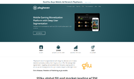 PlayHaven Monetisation and Deep Linking App