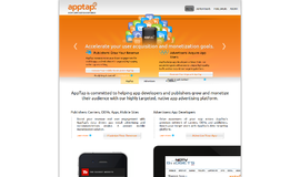 Apptap Monetisation and Deep Linking App