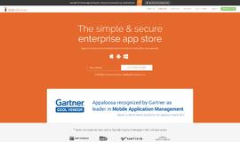 Appaloosa SDK App and Beta Testing App