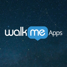 WalkMe Apps
