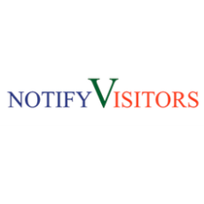 NotifyVisitors Mobile Marketing and Push Notifications App