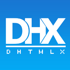 dhtmlxScheduler