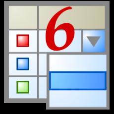 iGrid ActiveX Control Controls App