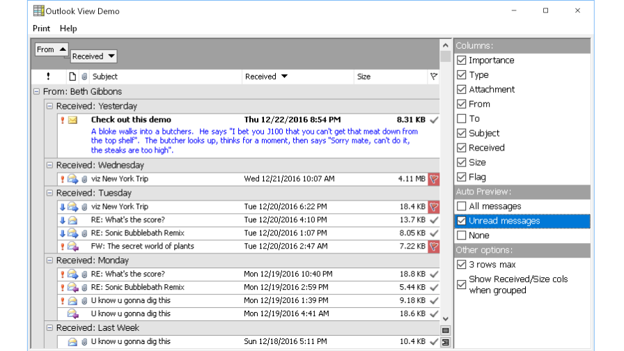 iGrid for WinForms  NET Control Reviews, Pricing