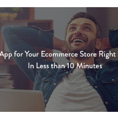 Shopify Mobile App Mobile Marketing and Push Notifications App
