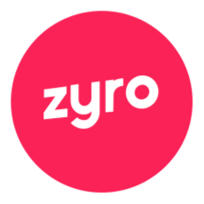Zyro.com Website Builders Tools App