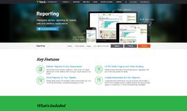Telerik Reporting Reporting App