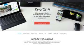 DevCraft Controls App