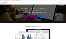 Componentone studio Controls App