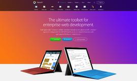 WebUI Web Controls App