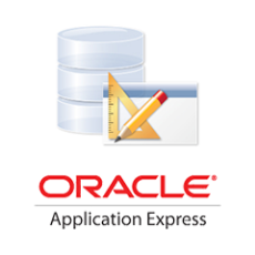 Oracle Application Express Web Frameworks App