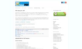 SelectPDF PDF App
